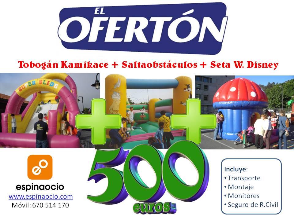 El Oferton 2014